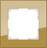 WL01-Frame-05-bronze / Рамка Favorit на 5 постов (бронзовый)