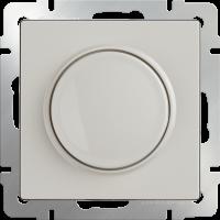 WL03-DM600-ivory / Диммер (слоновая кость)