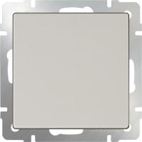 WL03-SW-1G-2W-ivory / Выключатель одноклавишный проходной (слоновая кость)
