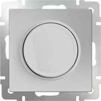 WL06-DM600 / Диммер (серебряный)