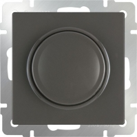 WL07-DM600 / Диммер (серо-коричневый) a029852