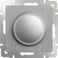WL09-DM600 / Диммер (серебряный рифленый) a035644